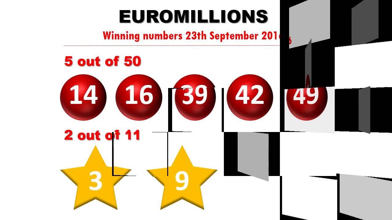 Lotto Freitag