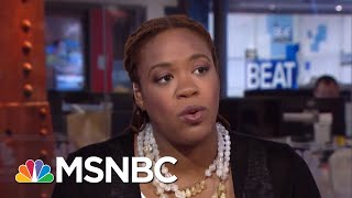 Audio Of Screaming Children Shows Effect Of Donald Trump Policy | The Beat With Ari Melber | MSNBC