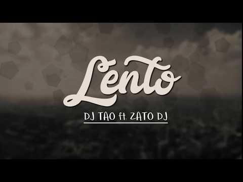 DJ Tao Lento ft Zato Dj Mi Gente Remix
