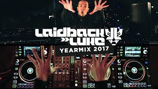 Laidback Luke | Yearmix 2017 (Mixmash)