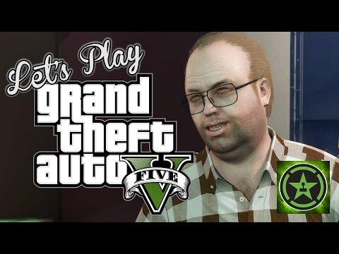 Let's Play: GTA V Heists - The Pacific Standard Job
