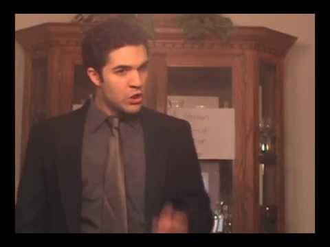 Reenactment #1 Glengarry Glen Ross by Rick Masi Alec ...