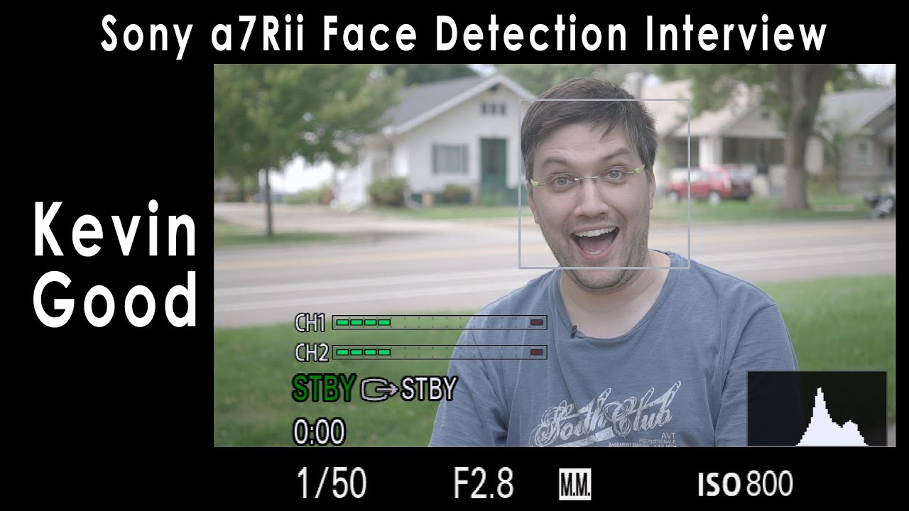 sony a7rii interview face detection auto focus test kevin sony a7rii interview face detection auto focus test kevin good