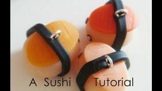 Sushi Tutorial