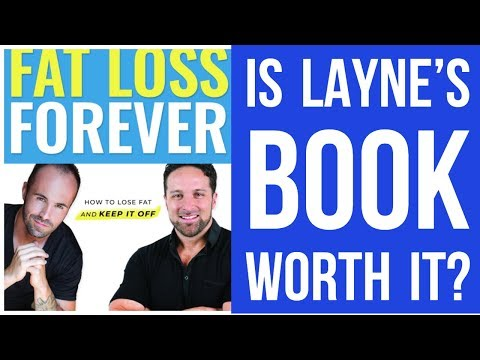 Fat Loss Forever How to Lose Fat and KEEP it Off