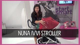 BG Review: Nuna IVVI Stroller