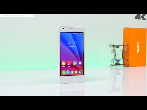 Oukitel C2 Review 4K (Cambo Report) By Rith