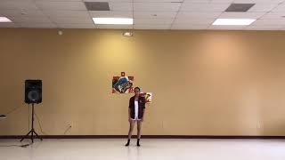 In my blood by Shawn Mendez Choreography PFC Kassy
