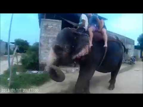 India Travels 2014: GoPro HD