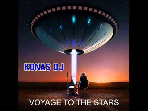 KONAS DJ – VOYAGE TO THE STARS 2013