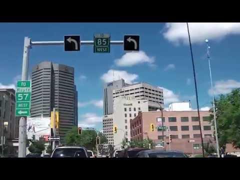 Downtown Winnipeg | 9 | July 2013