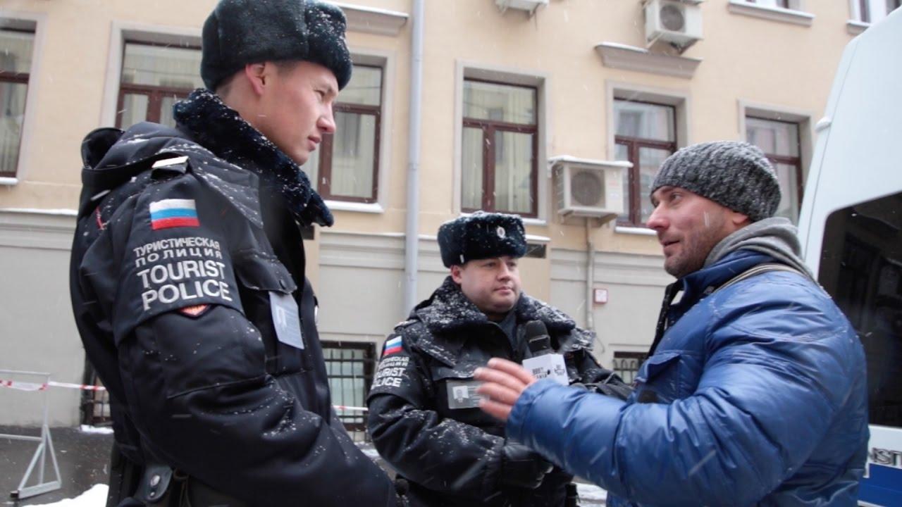 Полиция против бодибилдера?! Качки и 90-е