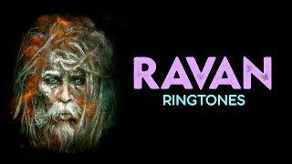 Top 5 Best Ravan Ringtones 2019 😈   Ravana Ringtones   Download Now