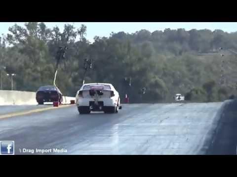 World Record Nissan Sr20 Australias Quickest 4 Cylinder Beny  Mph  You