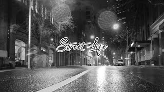 """Street Life"" - 90s Hip Hop Boom Bap Instrumental FREE"