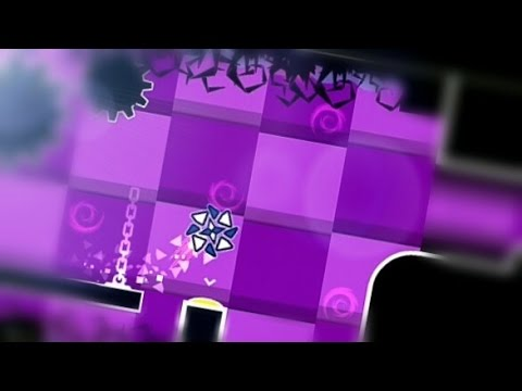 ''The Nightmare 2017'' By Spirical - Geometry Dash [2.1] - AlfredYt [GD]