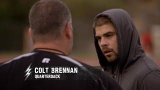 Colt Brennan: 4th and Loud