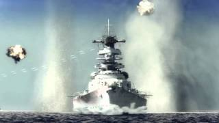Navyfield 2 Conqueror of the Ocean Official GamesCom Trailer - PC