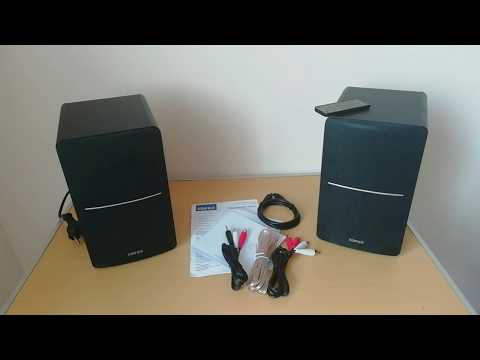 Акустическая система Edifier R1280DB Brown 2.0