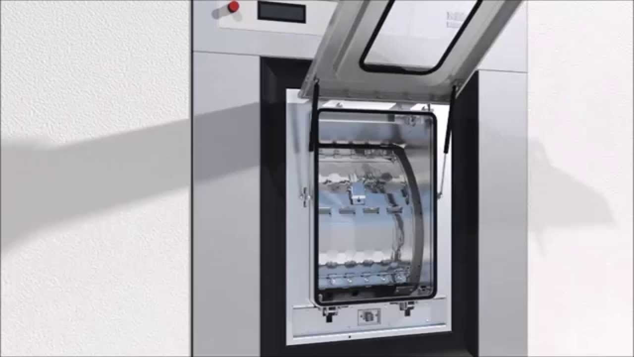 Barrier Washer Extractors Usa ~ Miele barrier washer extractor ideal for hospitals and