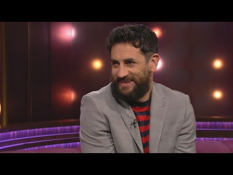 Paul Galvin on Colm Cooper 'the genius' | The Ray D'Arcy Show | RTÉ One