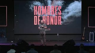 Hombres de Honor | Pastor Enrique Bremer