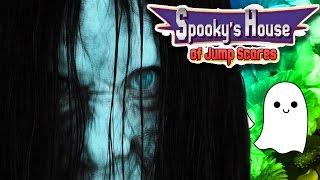 JUMPSCARES MAKE ME PEE MY PANTS | Spooky