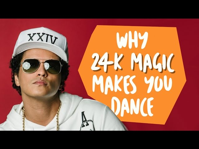 why-bruno-mars-24k-magic-makes-you-dance