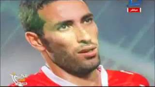 الكرة فى دريم| رحلة أمير القلوب محمد أبو تريكة وأجمل أهدافه