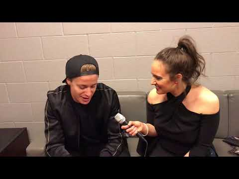 Showbiz Shelly Chats With Kygo