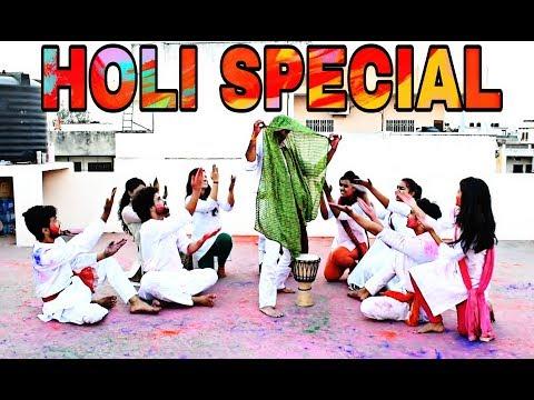 Hori Khele Raghuveera | Baghban | STUDIO POPCORN