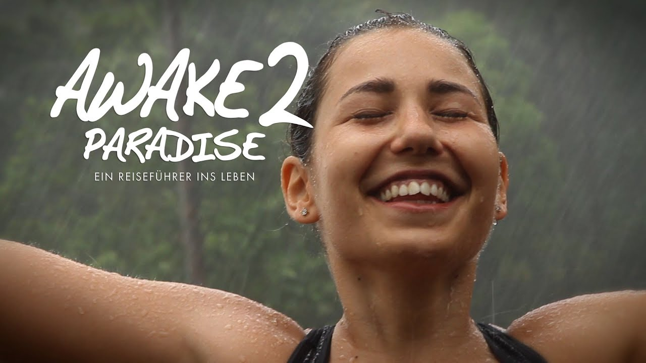 AWAKE2PARADISE Trailer - deutsch