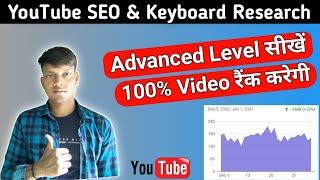 How to rank youtube videos | Youtube seo keyboard tutorial | Amar Tech 0.1