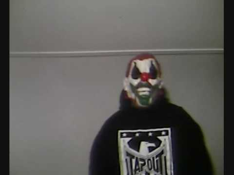 Icp dating game song 9