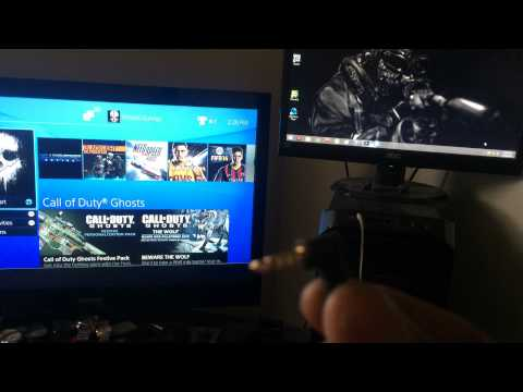 How To Record & Livestream Party Audio & Chat on PS4