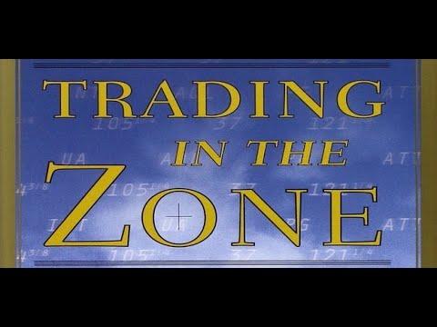 كتاب التداول في المنطقة (trading in the zone) لمارك دوغلاس -