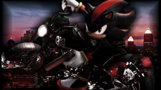 Lethal Highway x Mad Matrix   Shadow the Hedgehog OST