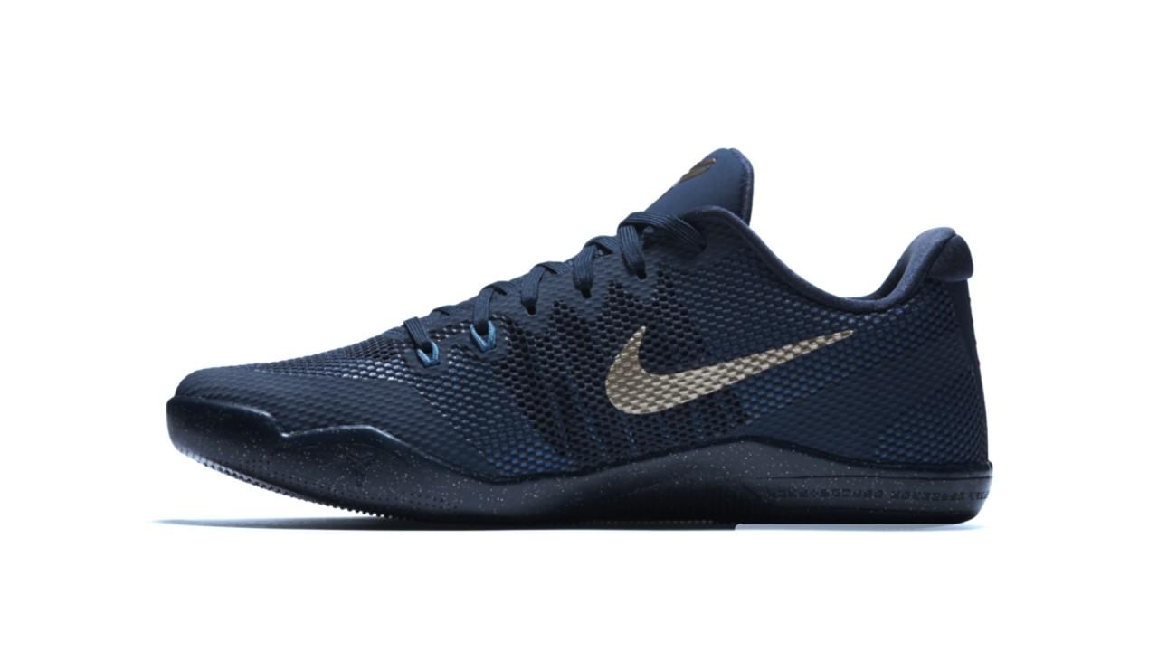 more photos 54de9 906ba Nike Kobe 11 EM Low