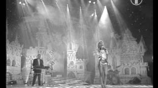Наталья Сенчукова - Я по тебе скучаю 1995г.