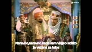 Hz.Rabia filmi başrolde Fatma girik
