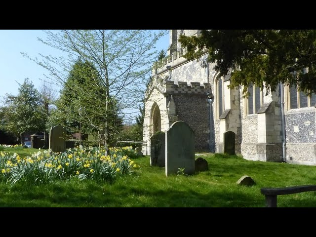 Tring Team Parish - 10AM 6th June 2021 - Trinity 1