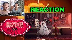 Hazbin Hotel (Pilot) REACTION  Filipino React #24 