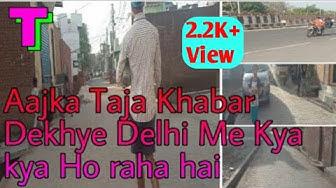 Delhi mandoli chungi nand nagri deeput  ki gali and sadke