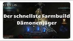Diablo 3: Der schnellste Q13 Farmbuild (Dämonenjäger)