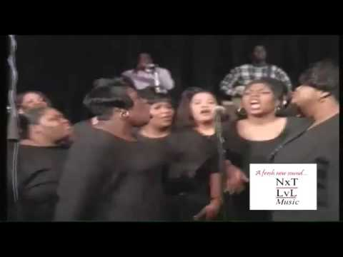 Victory In Praise & Arts Mass Choir   Stand OFFICIAL VIDEO