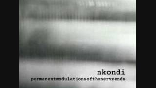 nkondi: Permanentmodulationsofthenerveends