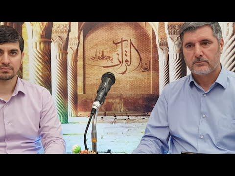 Iftara Doqru 28-ci gün Hacı İlkinin&Hacı Rizvan (Canlı hər gün İftaradan 45-dəqiqə əvvəl)