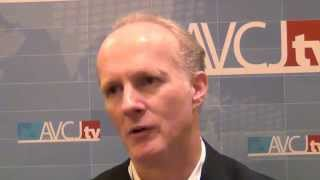 Mark Machin of Canada Pension Plan Investment Board