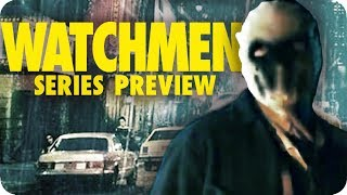 WATCHMEN Series Preview (2019) All you need to know about the Watchmen HBO Series!