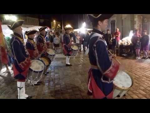 RIGODON D'HONNEUR - Fifres et Tambours d'Aunis Saintonge